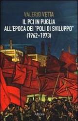 Il Pci in Puglia all'epoca dei poli di sviluppo (1962-1973) Book Cover