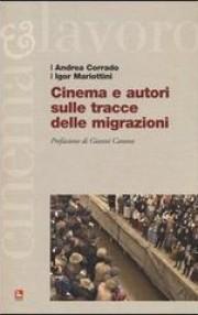 Cinema e autori sulle tracce delle migrazioni Book Cover