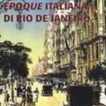Vittorio Cappelli, La Belle Époque italiana di Rio de Janeiro