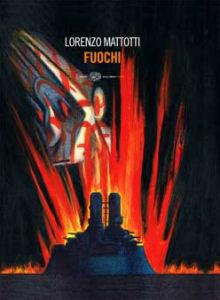 Fuochi Book Cover