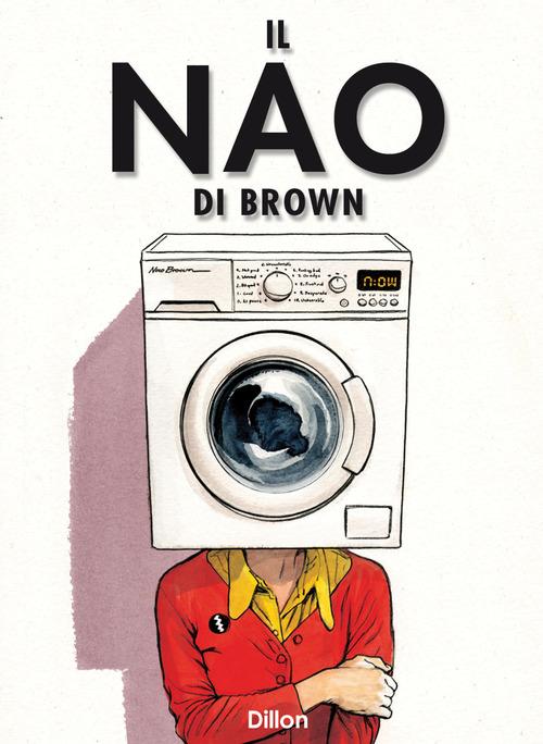 Il Nao di Brown Book Cover