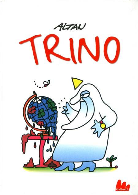 Trino Book Cover