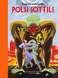 Polsi sottili Book Cover