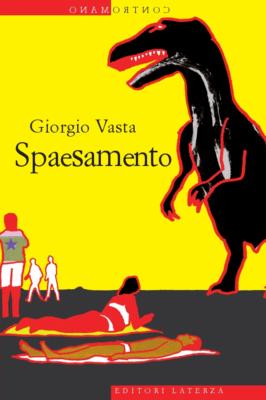 Spaesamento Book Cover