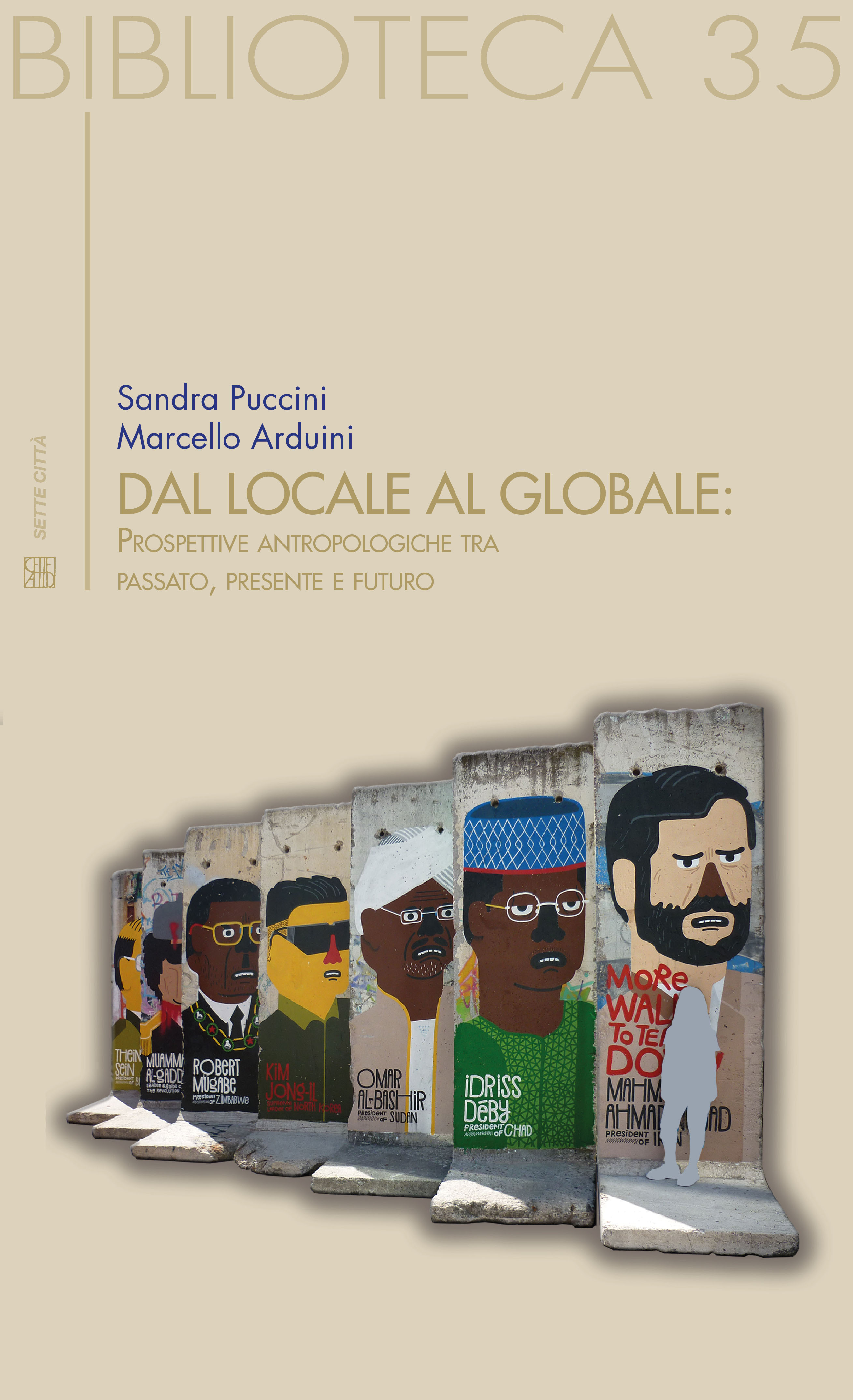 Dal locale al globale Book Cover