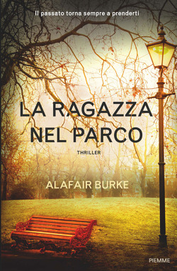 La ragazza nel parco Book Cover