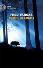 Tempi glaciali Book Cover
