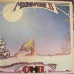 Moonmadness  e il prog britannico anni '70