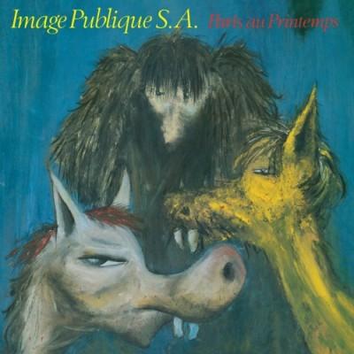 Paris au printemps Book Cover