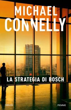 La strategia di Bosch Book Cover