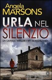 Urla nel silenzio Book Cover