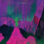 Give a glimpse of what yer not dei Dinosaur JR