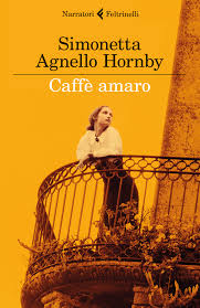 Caffè amaro Book Cover
