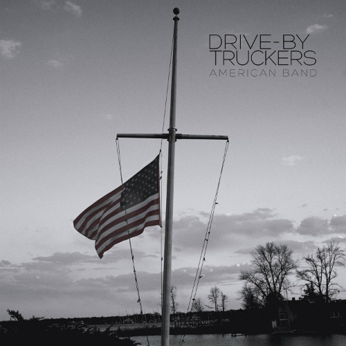 Drive by Truckers Book Cover