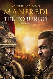 Teutoburgo Book Cover
