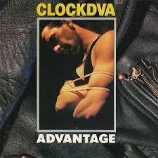 Advantage Book Cover