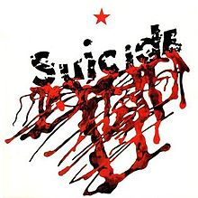 SUICIDE Book Cover