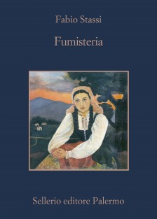 Fumisteria Book Cover