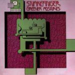 Snakefinger, il serpente della chitarra