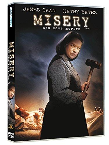 Misery non deve morire Book Cover