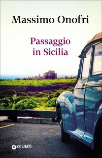Passaggio in Sicilia Book Cover
