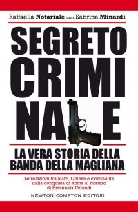 Segreto criminale Book Cover