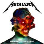 Hardwired to self destruct dei Metallica