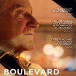 Boulevard. Una lezione di cinema e di vita. Un Robin Williams in stato di grazia