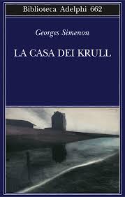 La casa dei Krull Book Cover