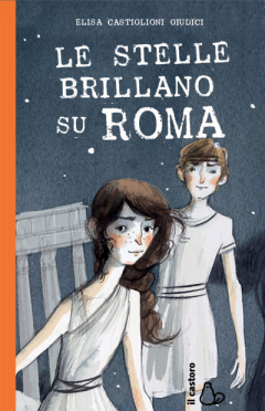 Le stelle brillano su Roma Book Cover