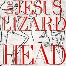 Head Book Cover