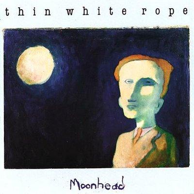 Moonhead Book Cover