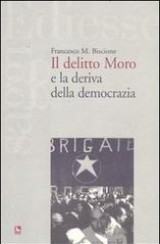 Il delitto Moro e la deriva della democrazia Book Cover