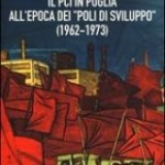 Valerio Vetta, Il Pci in Puglia all'epoca dei poli di sviluppo (1962-1973)