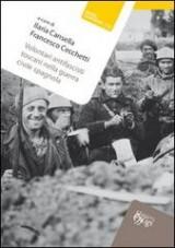 """Volontari antifascisti toscani nella guerra civile spagnola (DVD allegato """"Le Biografie"""") Book Cover"""