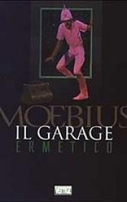 Il garage ermetico Book Cover