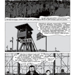 Io Renè Tardi prigioniero di guerra allo Stalag II B, Jacques Tardi.