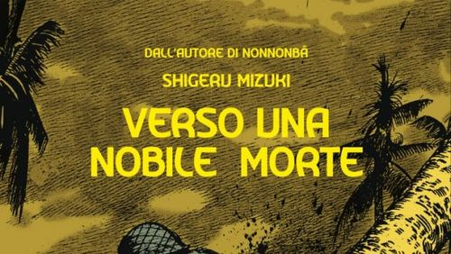 Verso una nobile morte Book Cover