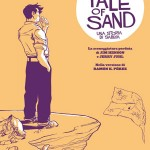 Tale of Sand Di Jim Henson, Jerry Jhul e Ramon Perez