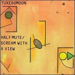 Half mute Book Cover