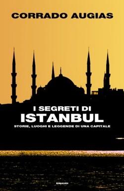 I segreti di Istanbul Book Cover