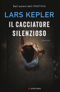Il cacciatore silenzioso Book Cover