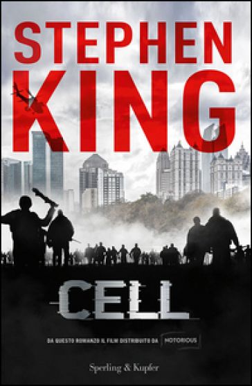 Cell Book Cover