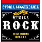 Storia leggendaria della musica rock di Riccardo Bertoncelli e Gianni Sibilla