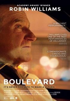 Boulevard Book Cover