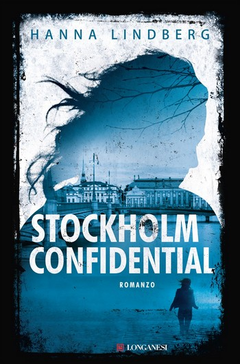 Stokkolm confidential Book Cover