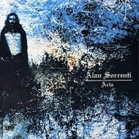 Aria Book Cover