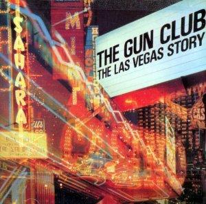 The Las Vegas Story Book Cover