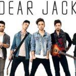 I Dear Jack ascoltati e raccontati da Simone