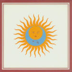 Larks' Tongues in Aspic dei King Crimson
